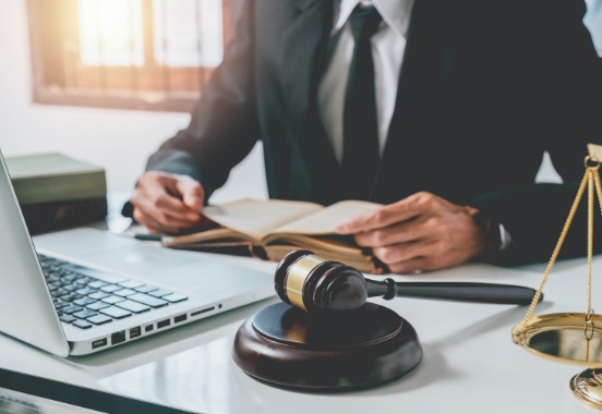 managed IT services for law firms
